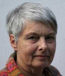 Ursula Etzlinger-Staf